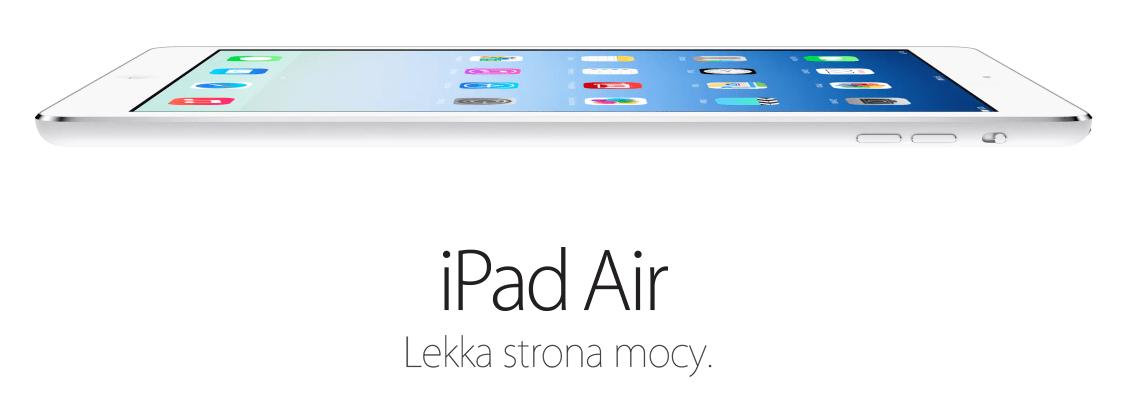 iPad chętnie kupowany przez użytkowników Androida