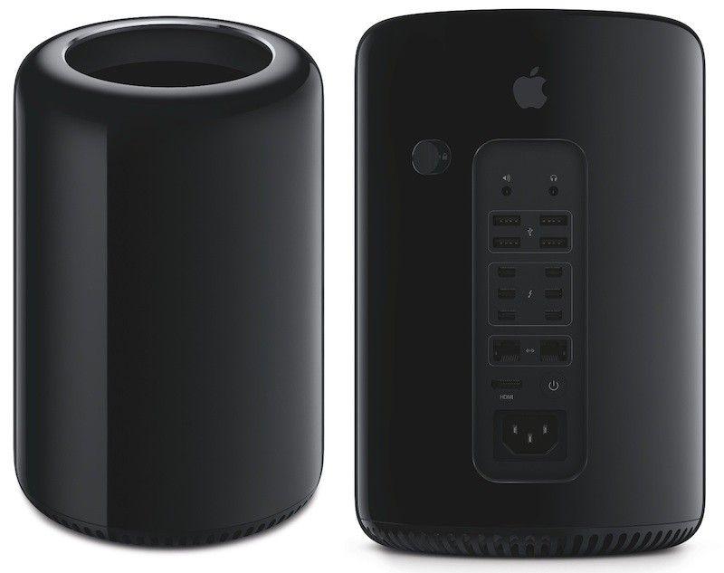 16 grudnia datą sprzedaży Maca Pro?