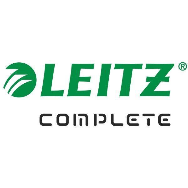 Stylowe doładowanie ? urządzenia mobilne zasilanie  z Leitz Complete.