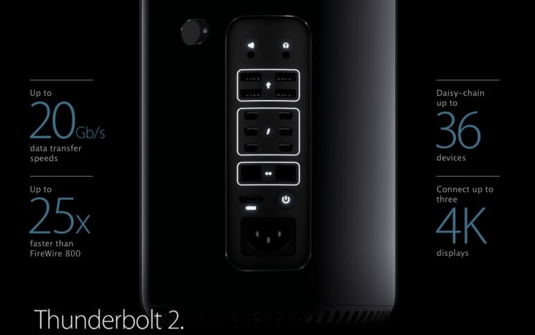 Mac Pro w sprzedaży już jutro