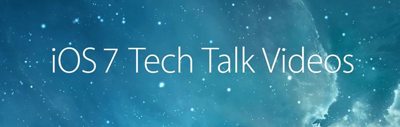 Zapisy wideo ze spotkań Tech Talks