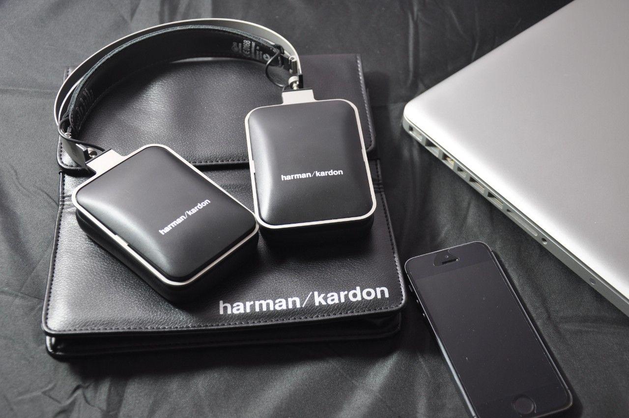 Harman/Kardon BT HARKAR ? Słuchawki, w których niewielu jest w stanie doszukać się choć jednej wady?