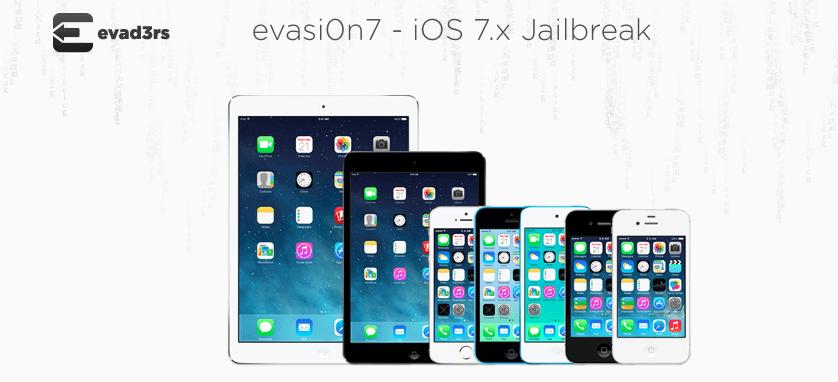 Kolejna aktualizacja evasiOn7