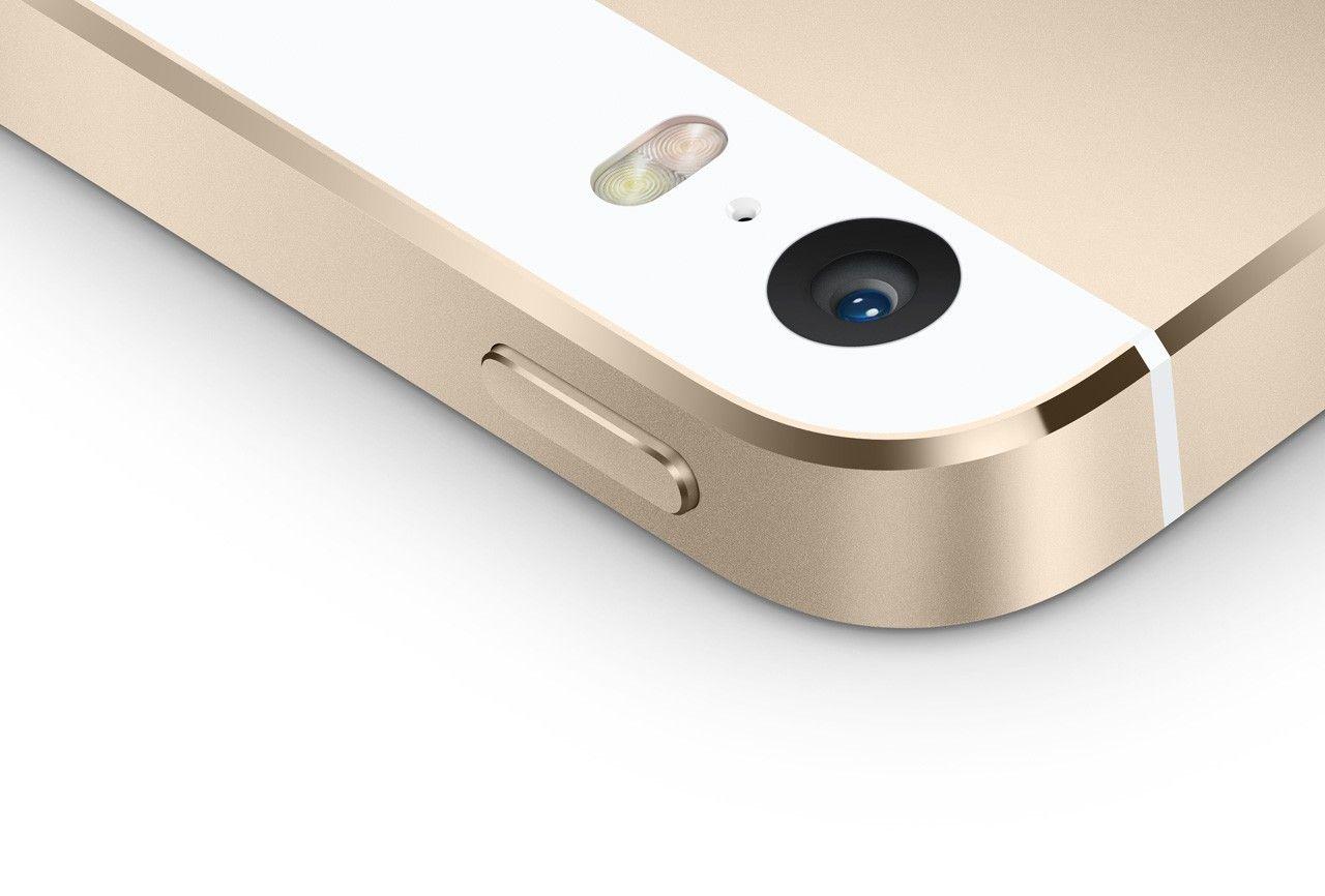 iPhone 6 z aparatem 8 Mpx