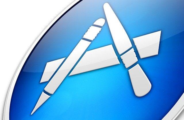 Statystyki App Store w 2013 roku