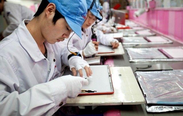 Pegarton i kontrakt na produkcję iPhone?a 6