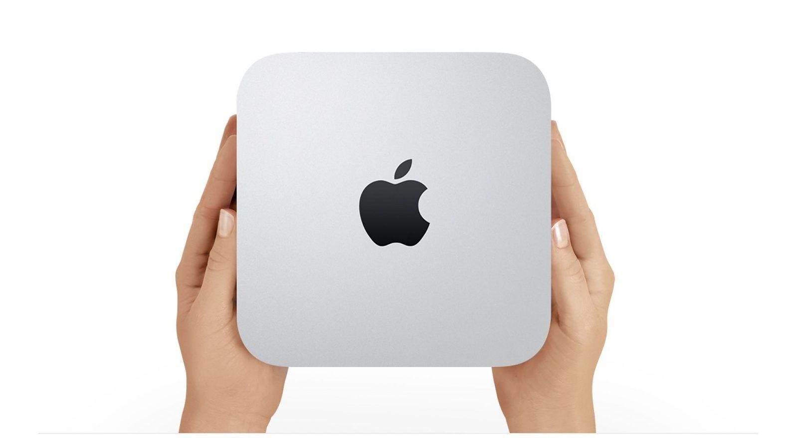 Mac mini zostanie wreszcie zaktualizowany?