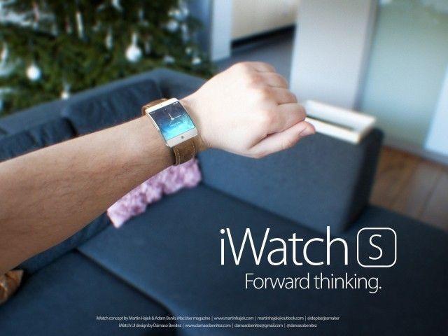 Problemy dotykające zegarek od Apple