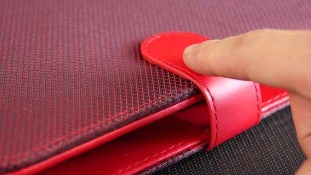 Etui ART AB-101, czyli tablet z fizyczną klawiaturą