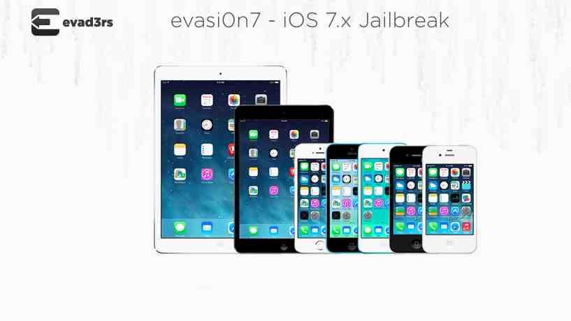 Jailbreak iOS 7.0.6 już możliwy