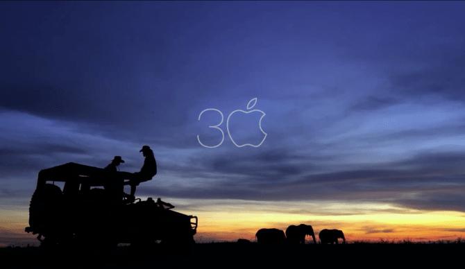 Obchody trzydziestej rocznicy Macintosha trwają w najlepsze