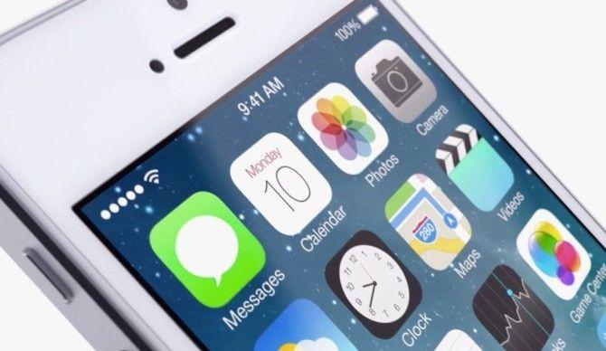 iOS 7.1 już w marcu