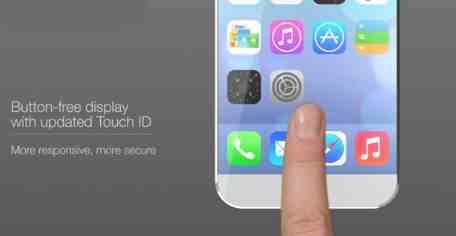 Następca iPhone'a 5S na filmie