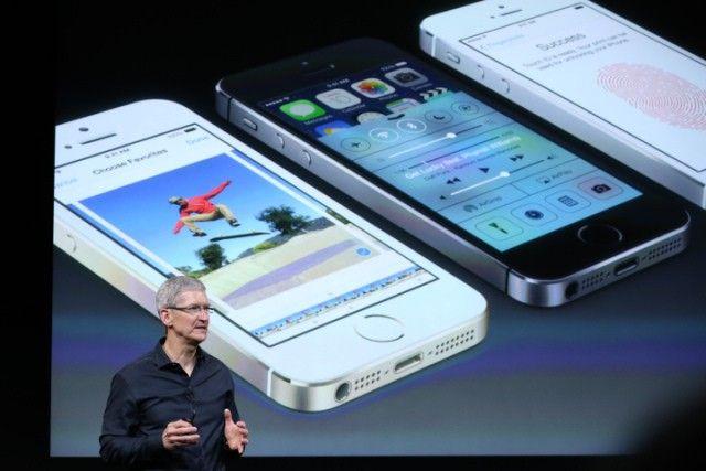iOS 7.1 na ponad 30 % urządzeń od Apple