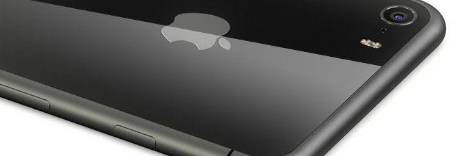 Rzekome zdjęcia iPhone?a 6 i kolejny koncept