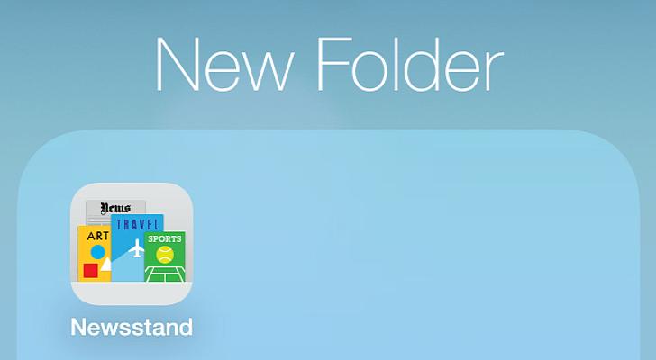 Kolejny błąd w iOS 7.1