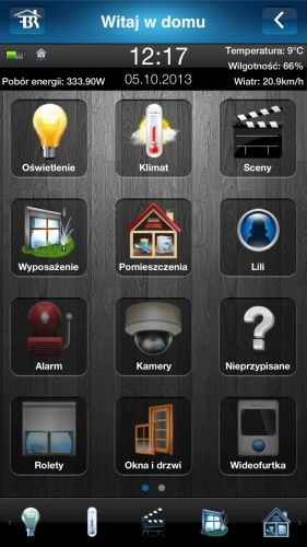 MyFile 26 Recenzja Fibaro w AppleMobile.pl