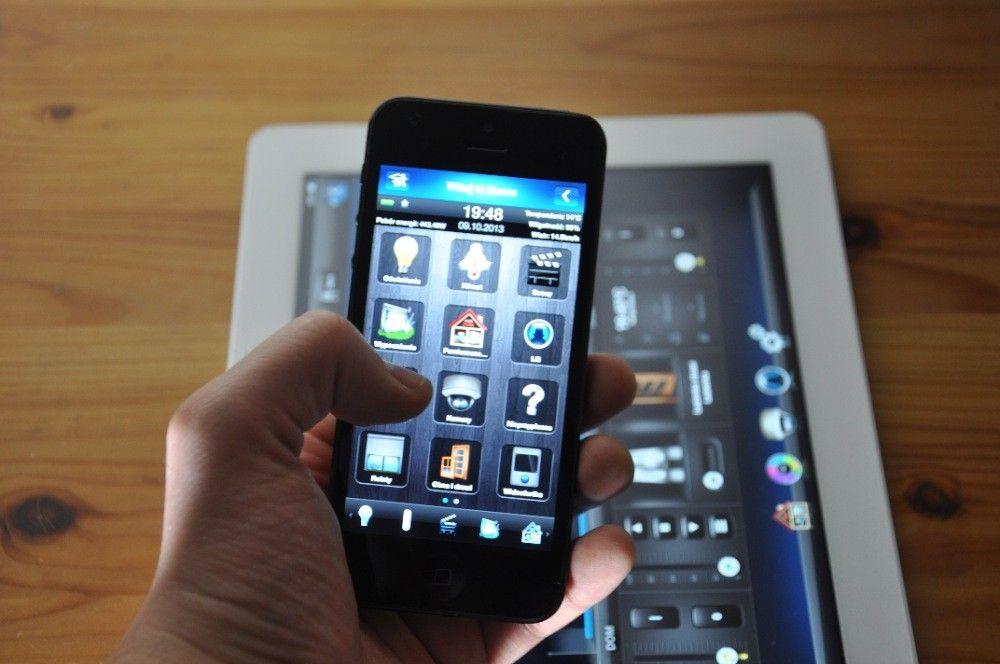 Recenzja Fibaro – systemu automatyki budynkowej sterowanej z iPhone'a i iPad'a