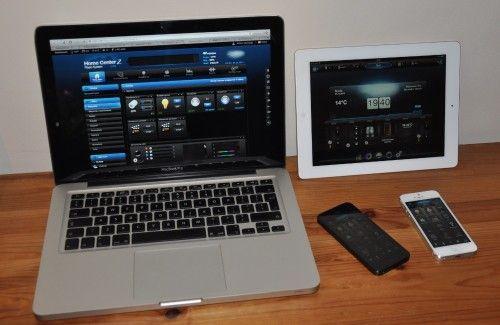 MyFile 35 Recenzja Fibaro w AppleMobile.pl