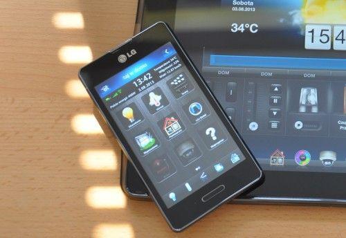 MyFile 36 Recenzja Fibaro w AppleMobile.pl