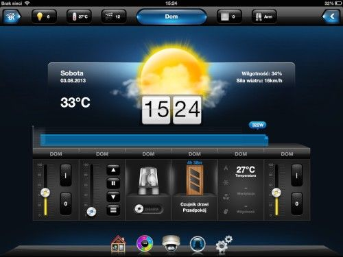 MyFile 7 Recenzja Fibaro w AppleMobile.pl