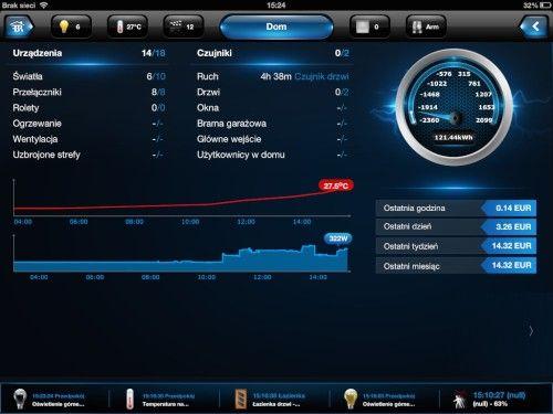 MyFile 8 Recenzja Fibaro w AppleMobile.pl