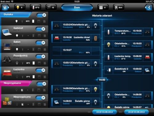 MyFile 9 Recenzja Fibaro w AppleMobile.pl