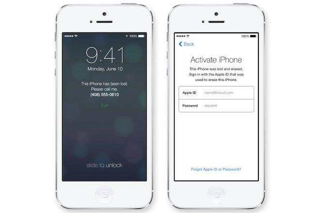 iOS 7.1 i luka pozwalająca wyłączyć usługę Find My iPhone
