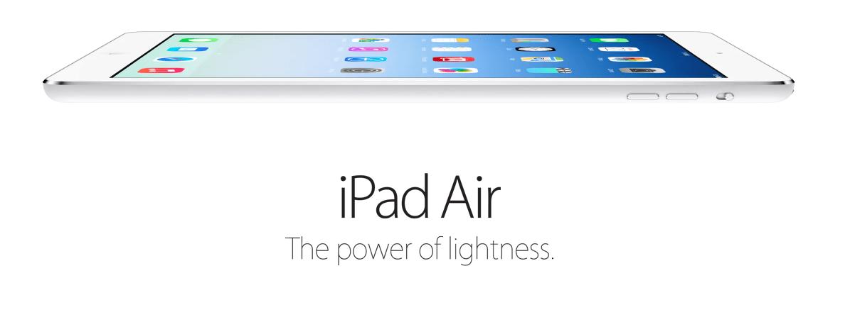 Zagadka dwóch nowych iPad?ów wyjaśniona