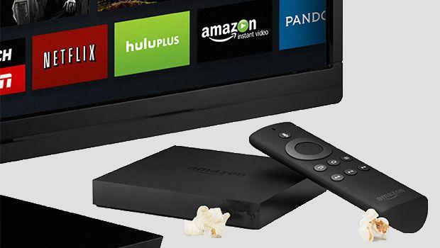 Amazon urzeczywistnia plotki o Apple TV