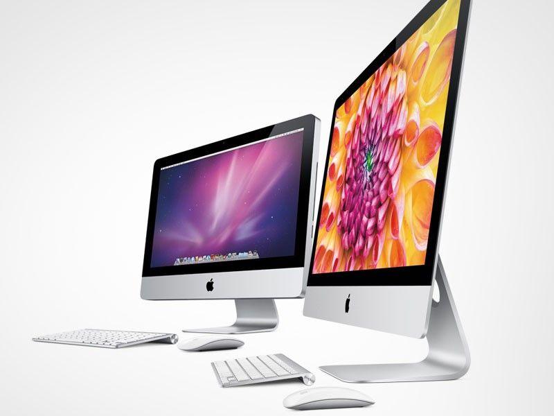 Odświeżone procesory Intela w tańszej wersji komputera iMac?