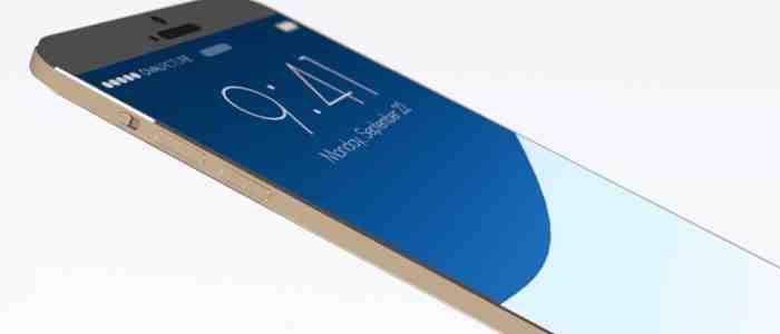 Prawdopodobnie tak wygląda tylna obudowa iPhone'a 6