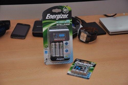 Recenzja Energizer ACCU RECHARGE Precision w AppleMobile.pl 3