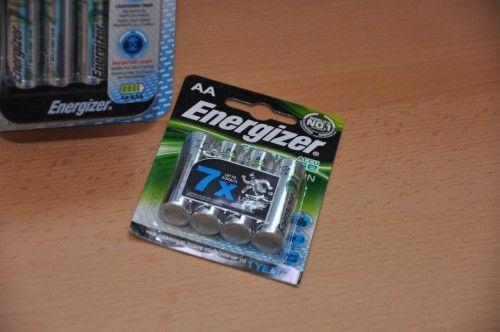 Recenzja Energizer ACCU RECHARGE Precision w AppleMobile.pl 4