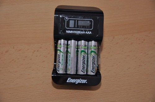 Recenzja Energizer ACCU RECHARGE Precision w AppleMobile.pl 5