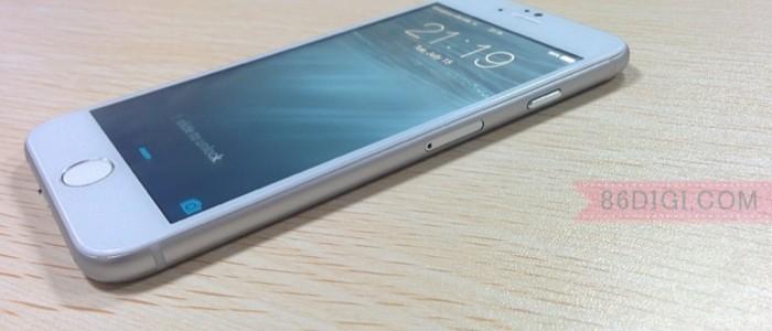 Podróbki iPhone 6 pojawiają się na rynku