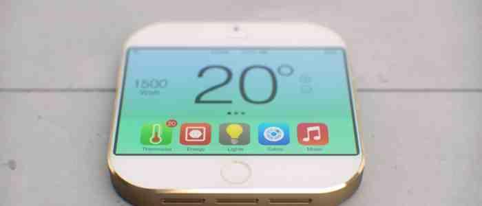 Apple pracuje nad nowym urządzeniem