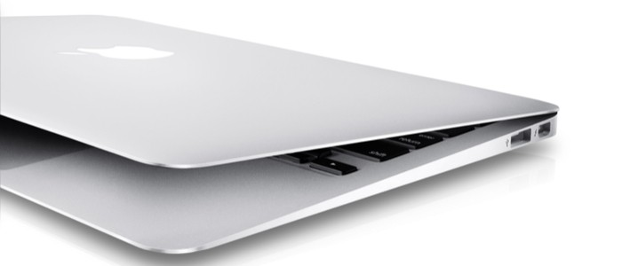 Macbook Air 12 cali dopiero w 2015 roku