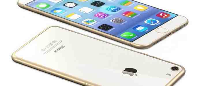 Kolejne szacunki na temat produkcji iPhone'a 6
