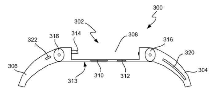 iTime, czyli patenty zdradzające zainteresowanie Apple smartwatchami