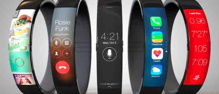 Apple wciąż szuka pomocnej dłoni przy pracach nad iWatchem