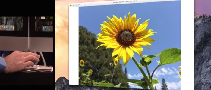 Program Photos gotowy do pierwszych testów
