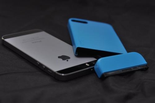 Recenzja etui marki SKECH dla iPhone w AppleMobile.pl 20