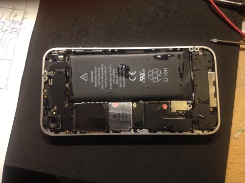 iPhone po zalaniu naprawa serwis iphone szczecin applemobile.pl 31