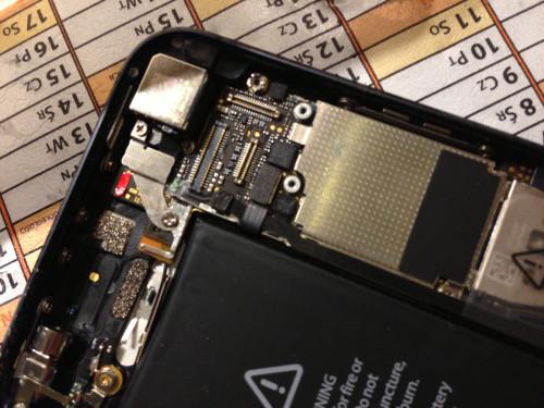 iPhone po zalaniu naprawa serwis iphone szczecin applemobile.pl 36