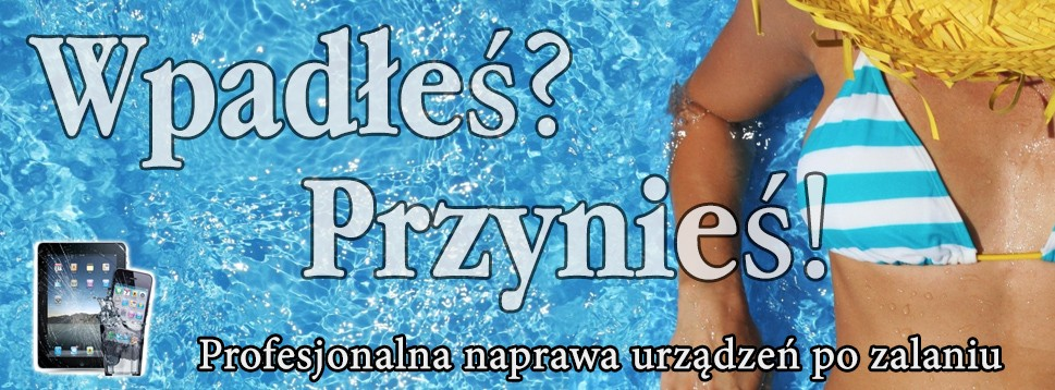 iPhone po zalaniu naprawa w Serwis iPhone Szczecin AppleMobile.pl – Zalany telefon, co robić?