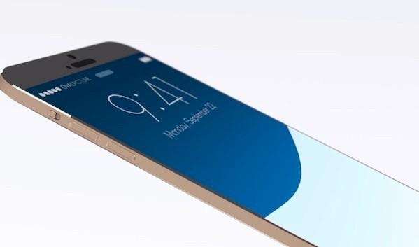 1 GB RAM na pokładzie iPhone?a 6
