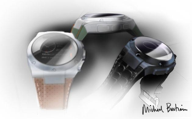 HP pragnie powalczyć na rynku smartwatchy