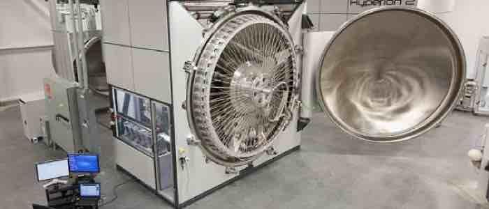 GT Advanced Technologies gotowe na masową produkcję