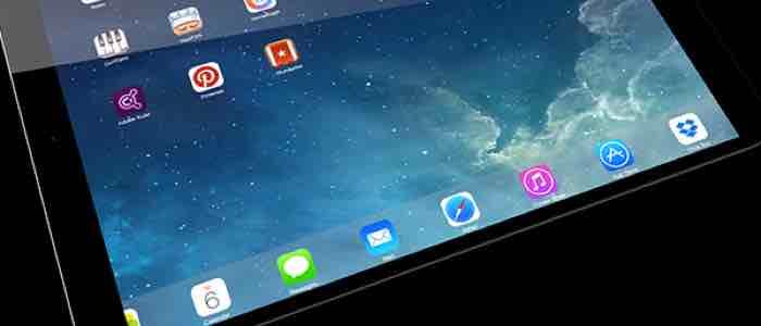 Koncept większego iPada